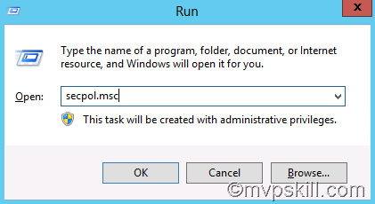 Disable User Account Control (UAC) by Group Policy (GPO), วิธีปิด Popup กวนใจ UAC How to Disable User Account Control